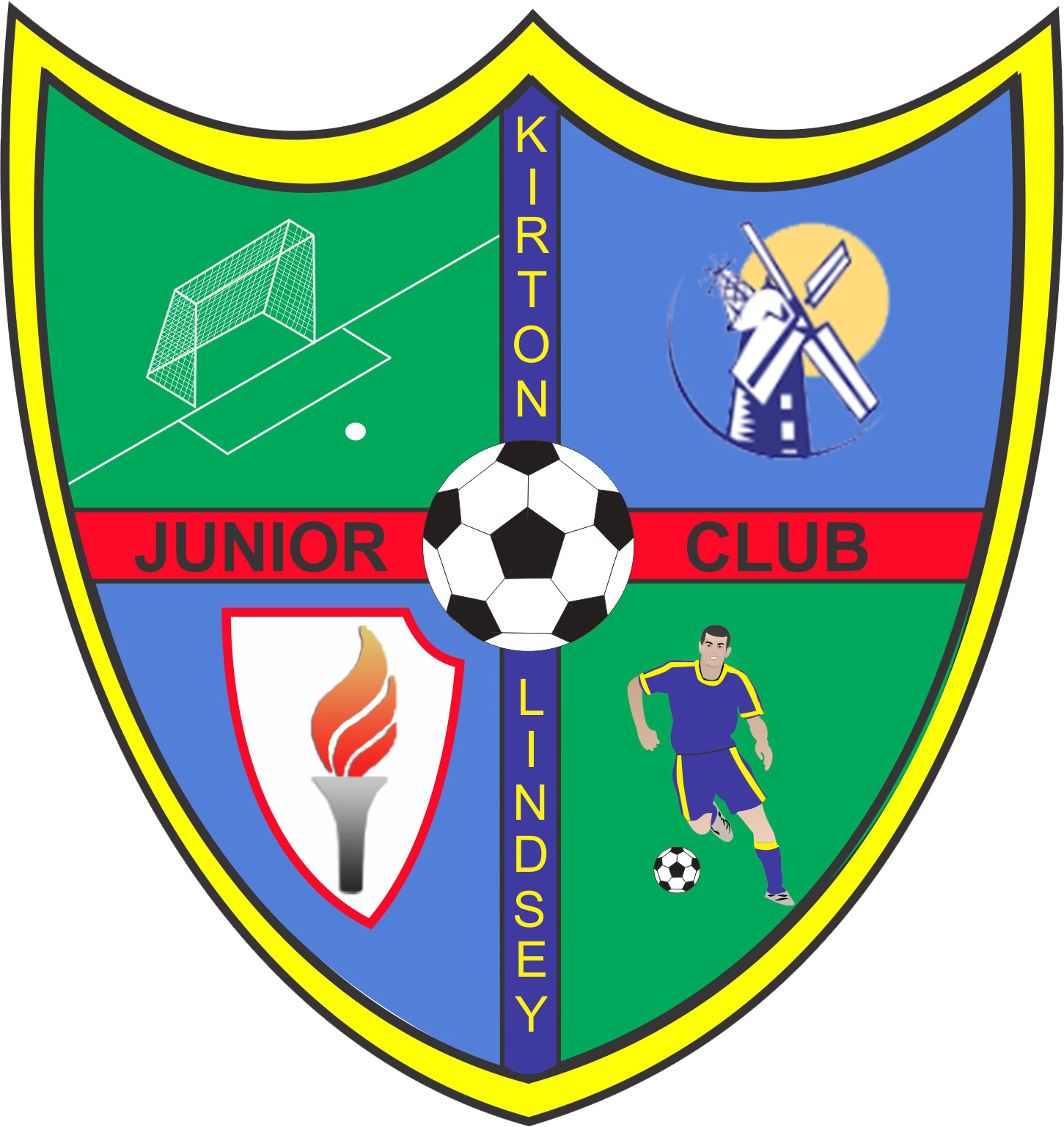 Kirton Lindsey Junior Football Club