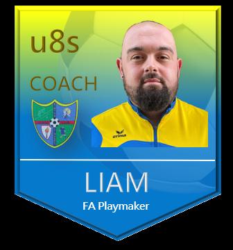 Liam Whyte