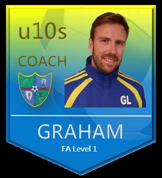 Graham Lings